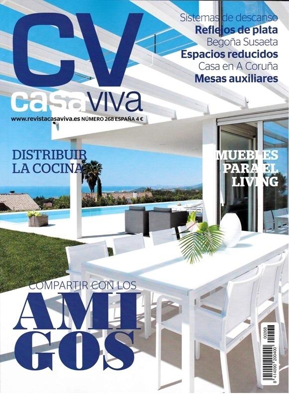 CASA VIVA 268 Old Young House ˙ Eeestudio & Lys Villalba [Sep 2019] Argentina